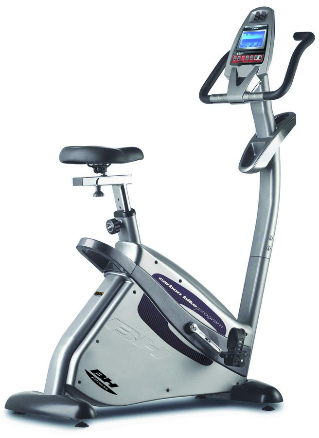 Велоэргометр BH Fitness Carbon Bike Program H8705M