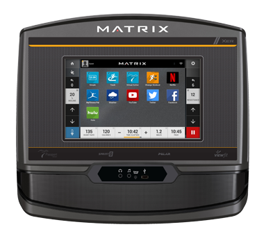 Велоэргометр Matrix U30XER preview 2