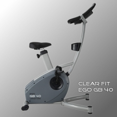 Велотренажер Clear Fit GB 40 Ego preview 3