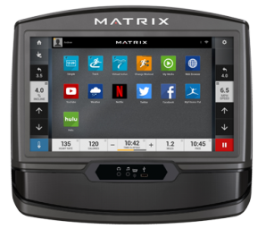 Велоэргометр Matrix U50XIR preview 2