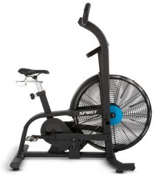 Велотренажер Spirit Fitness AB900 Air Bike preview 3