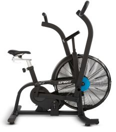 Велотренажер Spirit Fitness AB900 Air Bike preview 4