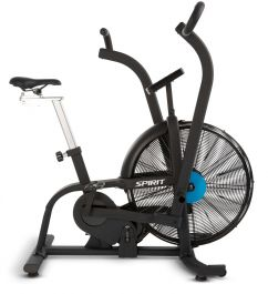 Велотренажер Spirit Fitness AB900 Air Bike preview 5