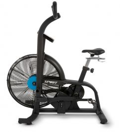 Велотренажер Spirit Fitness AB900 Air Bike preview 8