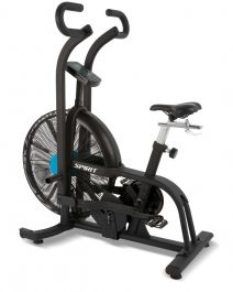 Велотренажер Spirit Fitness AB900 Air Bike preview 9